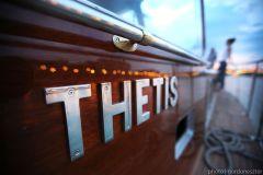 Thetis premium quality retro design